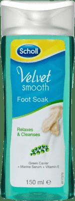 SCHOLL VS Kúpeľ na nohy 150 ml