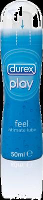 DUREX Play Feel Żel intymny nawilżający 50 ml