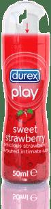DUREX Play Strawberry 50 ml