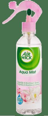 AIRWICK Aqua Mist Magnólia a Čerešňa 345 ml