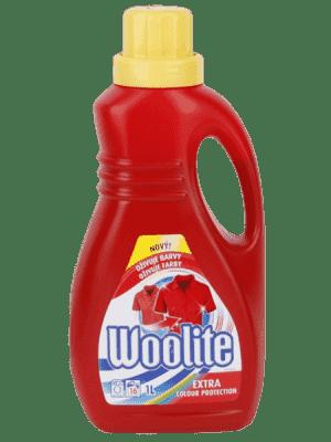 WOOLITE Color 1l - prací prostředek