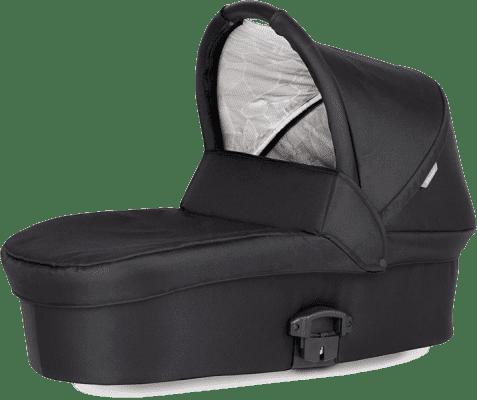 X-LANDER Gondola X-Pram, Light Carbon Black