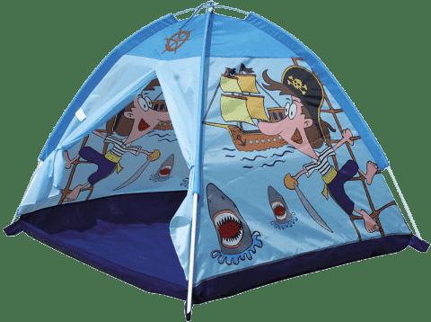 BINO Dziecięcy namiot - Pirat