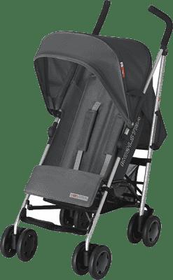 KOELSTRA Golfový kočík Simba T4 - Grey
