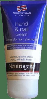 NEUTROGENA do rąk i paznokci – 75 ml
