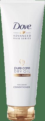 DOVE Odżywka do włosów Pure Care Dry Oil 250 ml