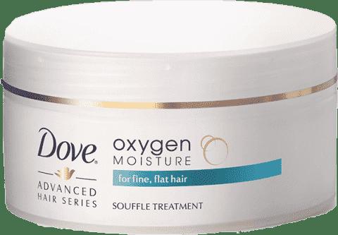 DOVE Maska do włosów Oxygen Moisture 200 ml