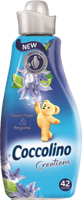 COCCOLINO Creation Passion Flower 1,5 l - aviváž