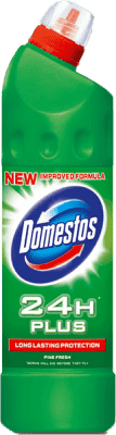 DOMESTOS Płyn do wc 750ml