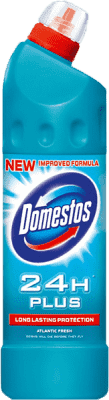 DOMESTOS Atlantic Fresh Żel do czyszczenia Wc 750ml