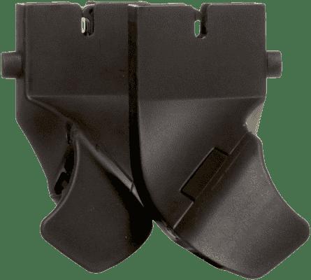 ABC DESIGN Adapter Avito – black