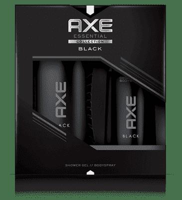 AXE Black dárkový balíček