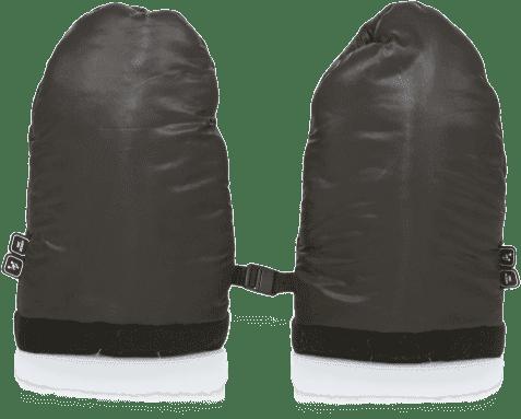ABC DESIGN Rukavice - black