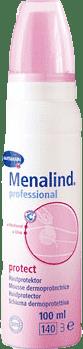 MENALIND Professional, Ochranná pena na pokožku