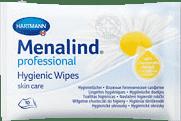 MENALIND Professional Higieniczne chusteczki nawilżane 10 szt.