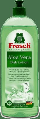 FROSCH EKO Płyn do mycia naczyń Aloe Vera 750 ml