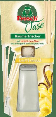 FROSCH EKO Oase Vanilkový vánek 90 ml
