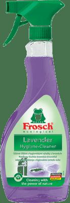 FROSCH EKO Hygienický čistič levanduľa 500 ml