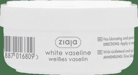 ZIAJA Kozmetická Vazeline 30ml