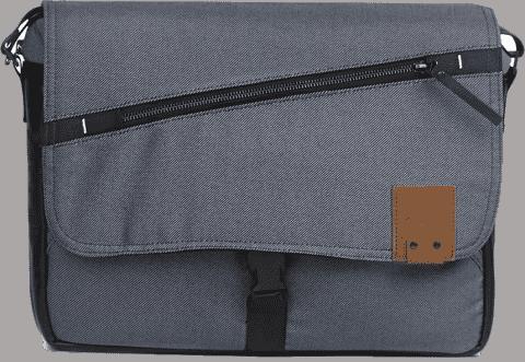 MUTSY Přebalovací taška Evo Industrial Grey