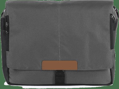 MUTSY Přebalovací taška Igo Urban Nomad Dark Grey