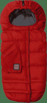 7 A.M. ENFANT Fusak do kočíka 3v1 Blanket 212 Evolution, Red