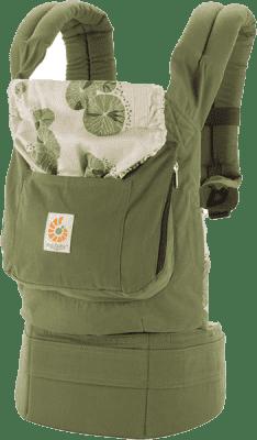 ERGOBABY Organic Nosidełko - Zen