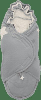 LODGER Fusak Bunker Fleece – Greige