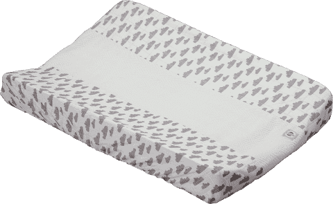 LODGER Potah Changer Cotton Reluxury – Grey