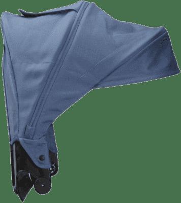 CASUALPLAY Stříška a ochrana bezpečnostních pásů Kudu 3 / Kudu 4 2015 - Lapis lazuli