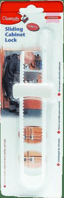 CLIPPASAFE zámok otvárania skriniek