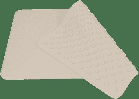 CANPOL Babies Protišmyková podložka do vane veľká - béžová