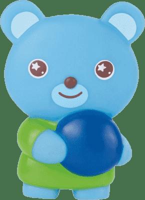 CANPOL Hračka do vody zvieratká Happy - medvedík