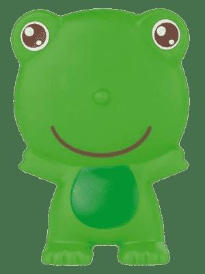 CANPOL Hračka do vody zvieratká Happy - žaba