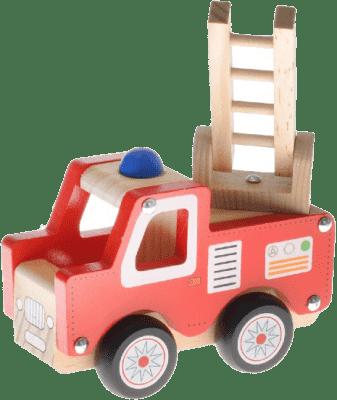2-PLAY Auto drevené – požiarne
