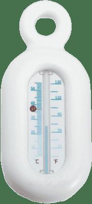 SUAVINEX Termometr do wanny - biały