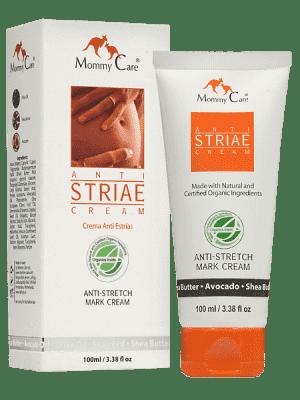 MOMMY CARE Maternity Anti striate Cream - Krém proti striám v tehotenstve 100ml