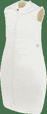 ERGOPOUCH Organic Cotton & Bamboo - Spací vak Natural 3-6 rokov