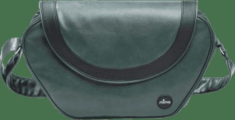 MIMA Prebaľovacia taška Trendy Flair British Green