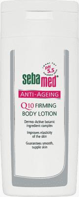 SEBAMED Anti-age wzmacniające mleczko do ciała z Q10, 200ml