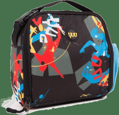 YUU RUUN Svačinová taška