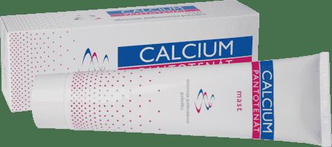 HBF Calcium pantotenát mast 30g