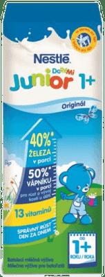 NESTLÉ Junior DoRéMi 1+ (200 ml) - kojenecké mléko