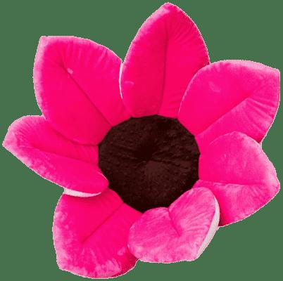 BLOOMINGBATH - kvitnúci kúpeľ ružový