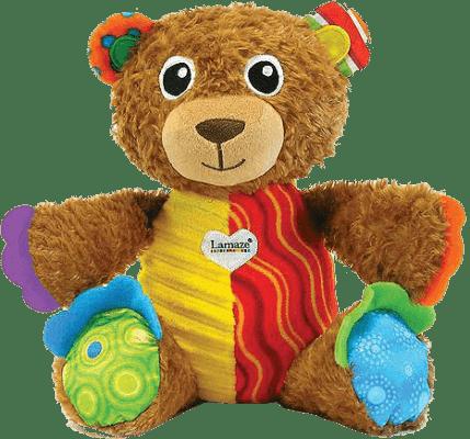 LAMAZE Môj prvý Medvedík