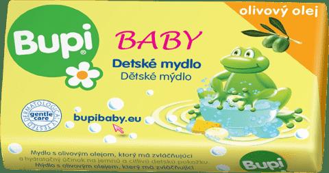 BUPI BABY Ultra soft mydło dla dzieci