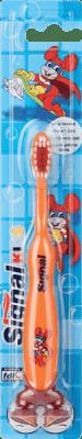 Signal Kids zubná kefka (3-6 rokov) - chlapec
