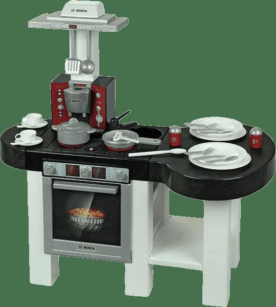 KLEIN Kuchnia dla dzieci Bosch Cool  Feedo pl -> Kuchnia Dla Dzieci Bosch Opinie